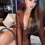 EL Pack De Ana Paula Saenz (Modelo) Hot Fotos Filtradas De Su Onlyfans!